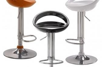 Барные стулья для вашей столовой