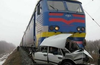 В первом квартале 2017 года на Ж\Д путях в Украине погибло 6 человек