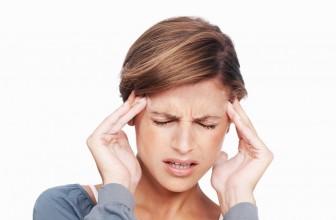 Мигрень — симптомы, лечение.