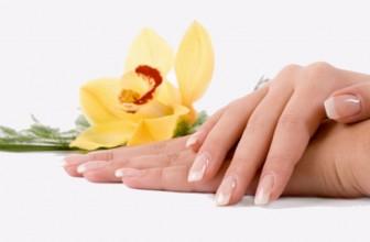 Ухоженные ногти — без особого труда