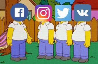 Ведение социальных сетей. Украина.