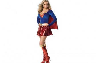 Суперженщина: миф или реальность
